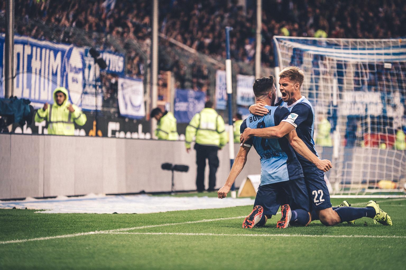 Fußballfotografie