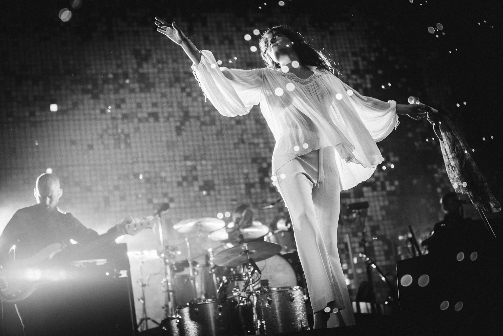 Florence + the Machine, 2015