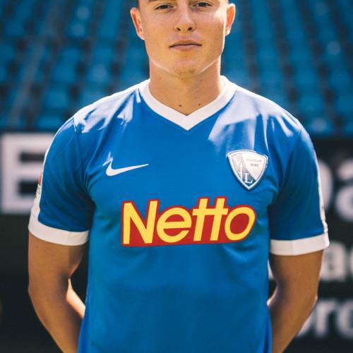 Quaschner, Nils